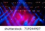 scene light | Shutterstock . vector #719244907