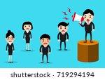 communications. business...   Shutterstock .eps vector #719294194