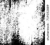 Grunge Background Vector Black...