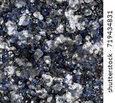 Grey Black  Blue Colors....