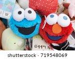 bangkok  thailand   september... | Shutterstock . vector #719548069
