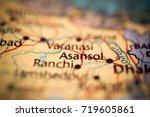 asansol  india.   Shutterstock . vector #719605861