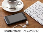 business accounting  | Shutterstock . vector #719693047