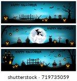 vector illustration of... | Shutterstock .eps vector #719735059