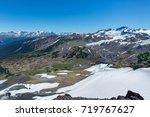 garibaldi provincial park | Shutterstock . vector #719767627