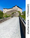Small photo of Aosta Valley, Fort of Bard, Italy