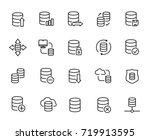 premium set of databases line