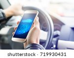 internet of things  iot  mobile ... | Shutterstock . vector #719930431