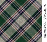 seamless tartan plaid pattern.... | Shutterstock .eps vector #719968375
