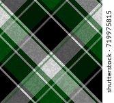 seamless tartan plaid pattern.... | Shutterstock .eps vector #719975815