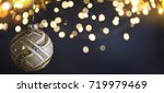 christmas and new year holidays ...   Shutterstock . vector #719979469