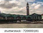 hoboken  nj usa    september 19 ... | Shutterstock . vector #720000181