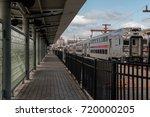 hoboken  nj usa    september 19 ... | Shutterstock . vector #720000205