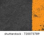 abstract gray background ... | Shutterstock .eps vector #720073789