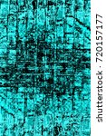 color grunge turquoise... | Shutterstock . vector #720157177