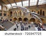 london  england   16 september... | Shutterstock . vector #720347725