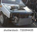 russia  cheboksary  june 6 ... | Shutterstock . vector #720394435