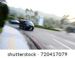 scenic area  landscape ... | Shutterstock . vector #720417079