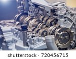 automatic transmission for