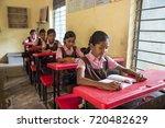 amravati  maharashtra  india 22 ...   Shutterstock . vector #720482629