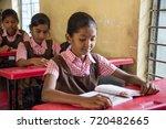 amravati  maharashtra  india 22 ...   Shutterstock . vector #720482665