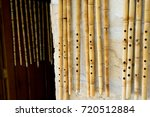 Turkish Reed Flutes. Turkish...