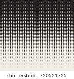 gradient hearts vector pattern. ...   Shutterstock .eps vector #720521725