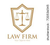 justice  lawyer office logo