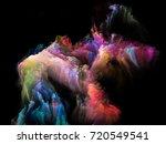 island in the void series....   Shutterstock . vector #720549541