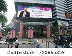kuala lumpur  malaysia  sept 23 ... | Shutterstock . vector #720665359