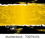 wallpaper background horizontal | Shutterstock .eps vector #72074131