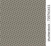 tweed fabric texture....   Shutterstock .eps vector #720761611
