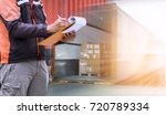 Freight Industry Logistics And...