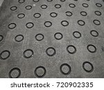 the walkway in tokyo. | Shutterstock . vector #720902335