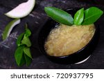 vietnamese food for dessert ... | Shutterstock . vector #720937795