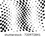 abstract halftone wave dotted... | Shutterstock .eps vector #720972841