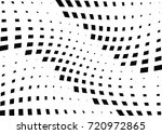 abstract halftone wave dotted... | Shutterstock .eps vector #720972865