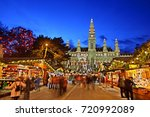 Vienna  Austria   November 17 ...