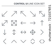 control ui pixel perfect thin...