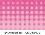 abstract monochrome halftone... | Shutterstock .eps vector #721058479
