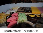 Tasty Cakes For Celebration