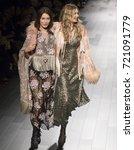 new york  ny   september 11 ... | Shutterstock . vector #721091779