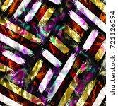 animal print  leopard texture...   Shutterstock . vector #721126594