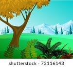 nature   Shutterstock . vector #72116143