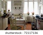 Original Vintage Kitchen Of...