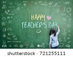happy teacher's day greeting
