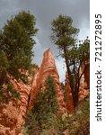 Small photo of Bryce Canyon National Park, Garfield County, Kane County, Utah