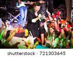 odessa  ukraine july 6  2014 ...   Shutterstock . vector #721303645