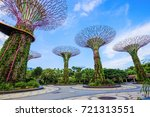 singapore   aug 21  2017  ... | Shutterstock . vector #721313551