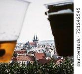 Enjoy Some Local Beer At Letna...